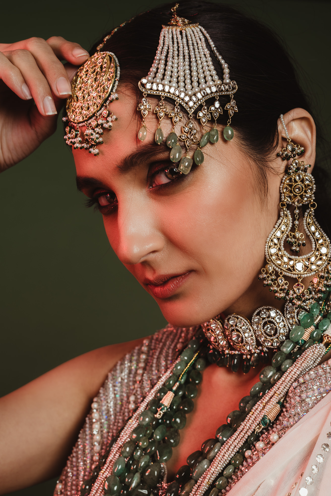 Jewellery - Neety Singh