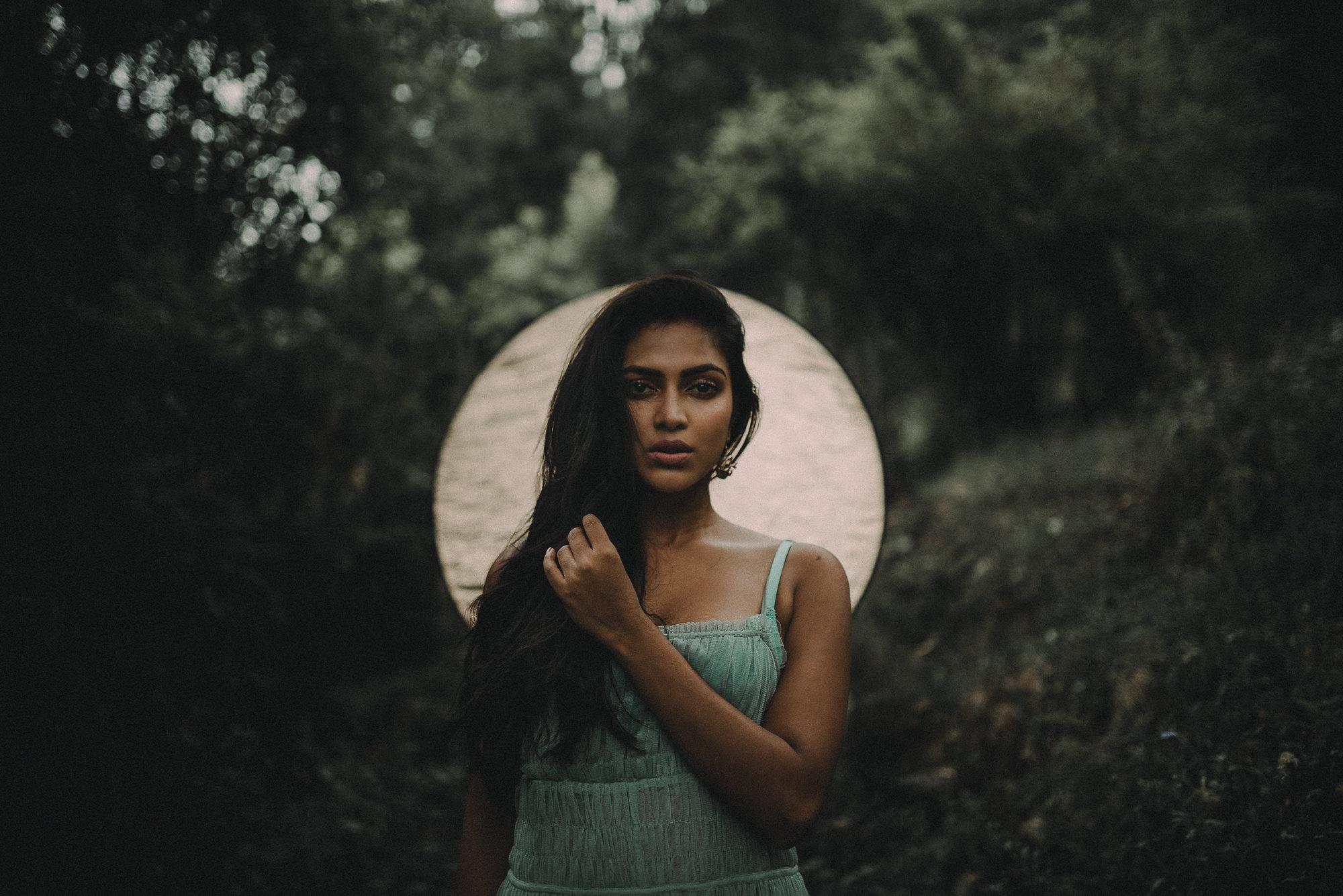 Portraits - Amala Paul