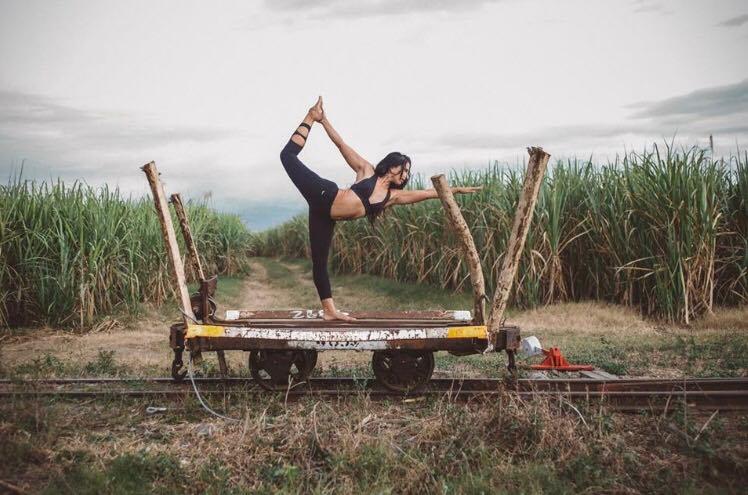 Alana Tilly | Yoga Instructor