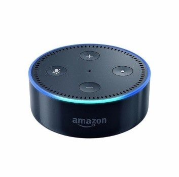 28 POINTS    REDEMPTION CODE: S07   Amazon Echo Dot