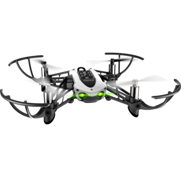 57 POINTS    REDEMPTION CODE: P01   Parrot Mambo Mini Drone