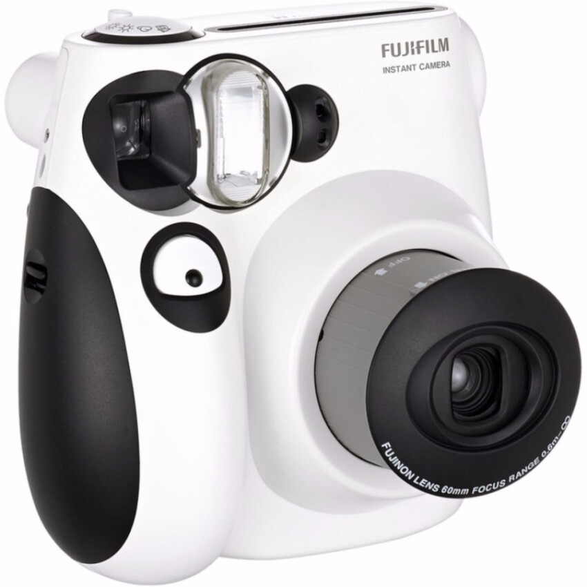 43 POINTS    REDEMPTION CODE: G03   Fujifilm Instax Mini7s Polaroid Camera
