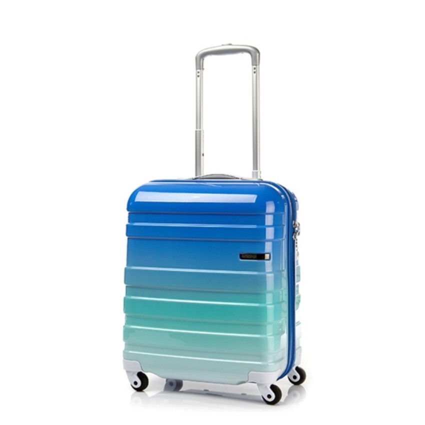 49 POINTS    REDEMPTION CODE: G06   American Tourister HS MV+ Deluxe Spinner (50cm)