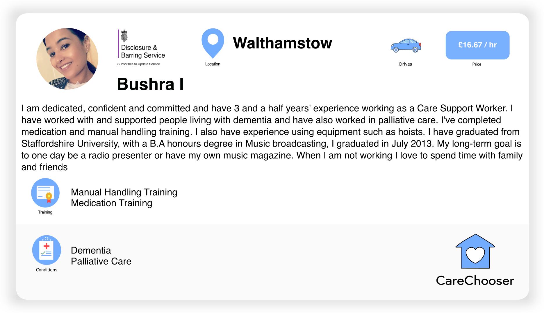Bushra - Home Care - Walthamstow.png