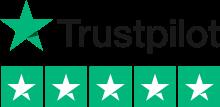 trustpilot-logo-CareChooser live in care.png