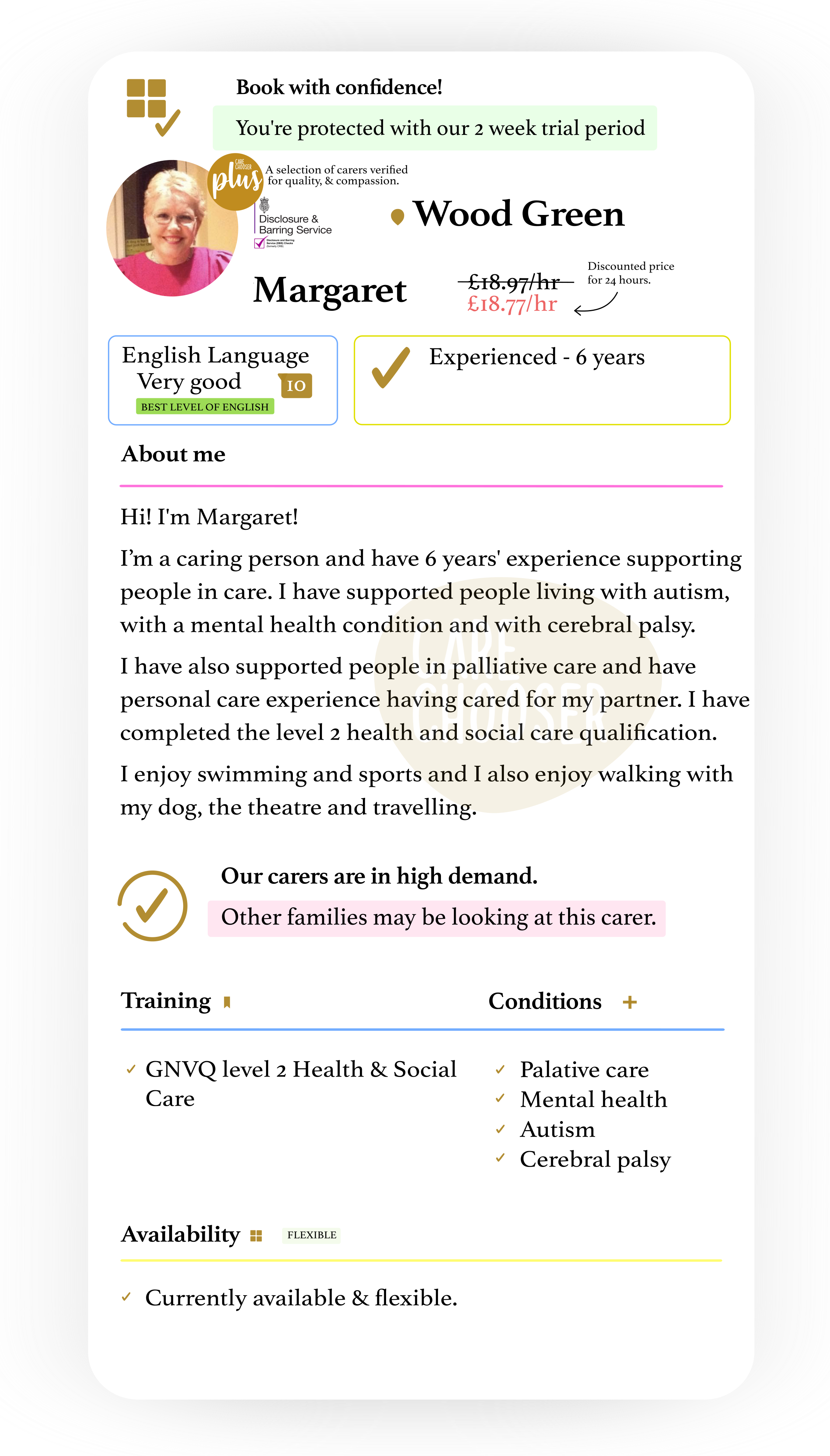Margaret - home care in Wood Green.png