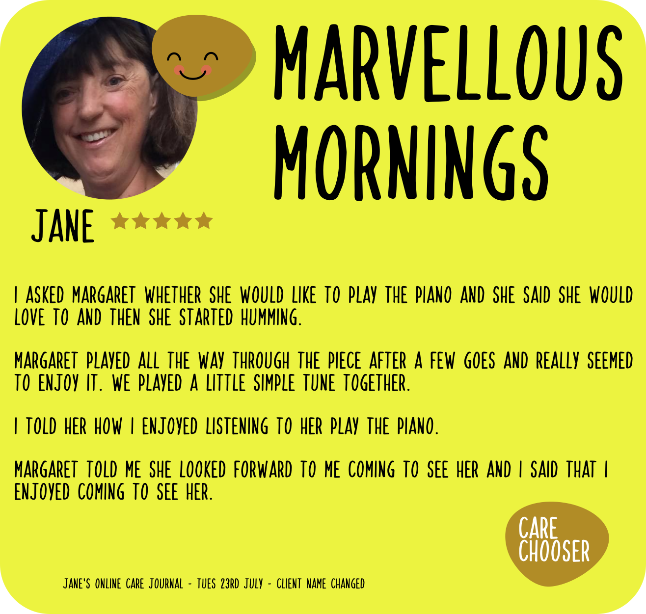 marvellous mornings - private carer Jane - CareChooser 2019.png