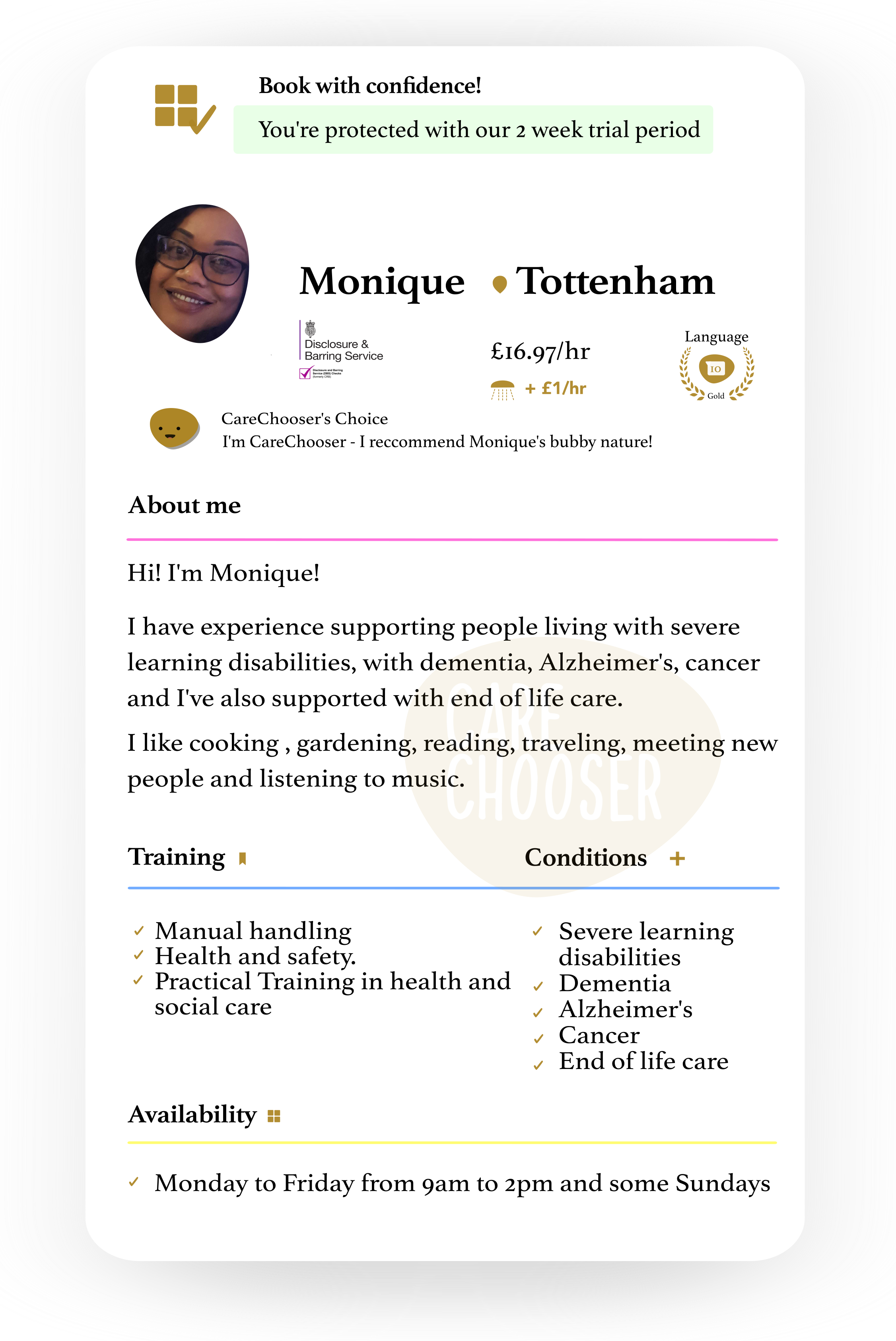 Monique - home care in Tottenham.png