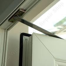 Door restrictor stay