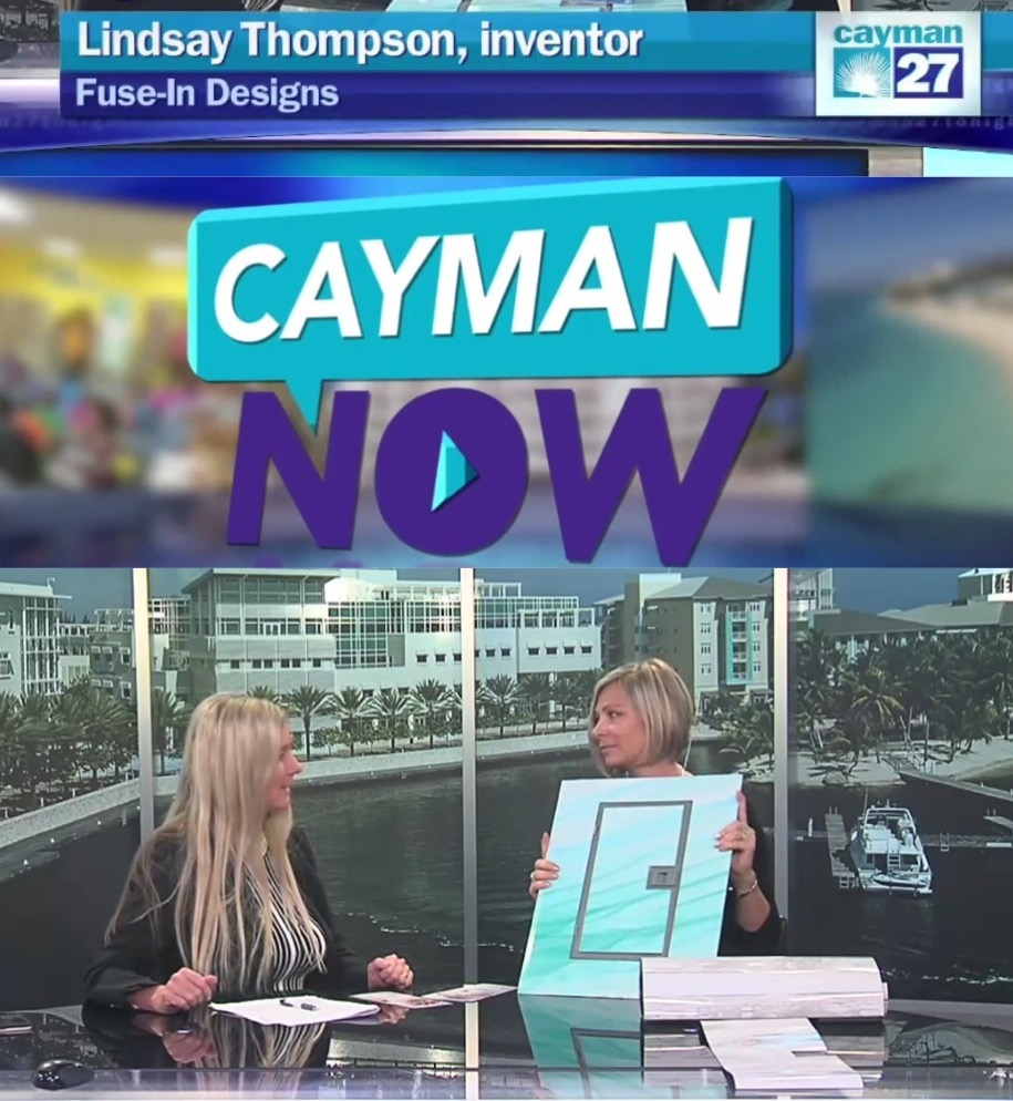 CAYMAN NOW  MARCH, 2018