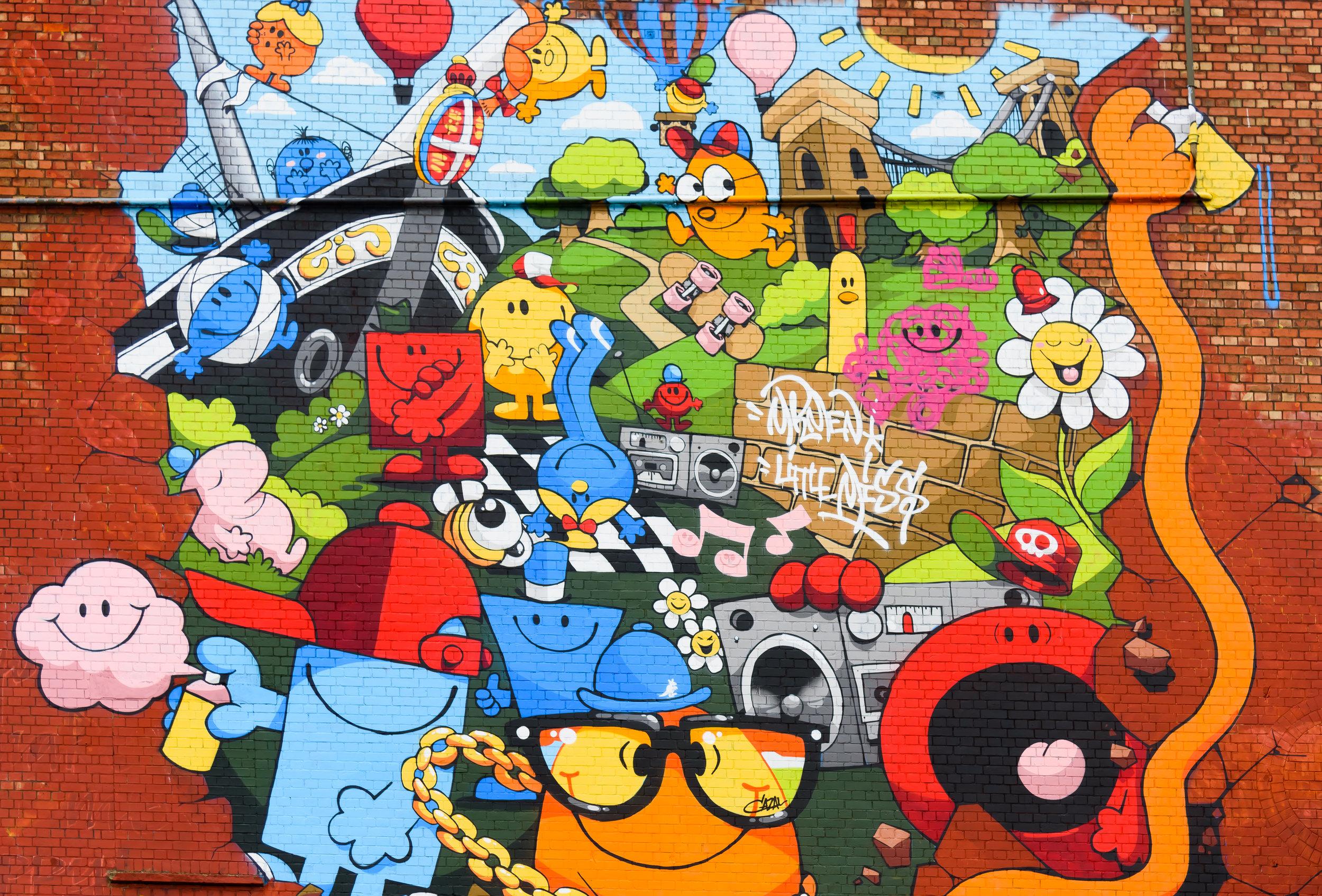 Artist Cheo - Credit Plaster (Tobacco Factory - North Street, BS3 1TF).jpg