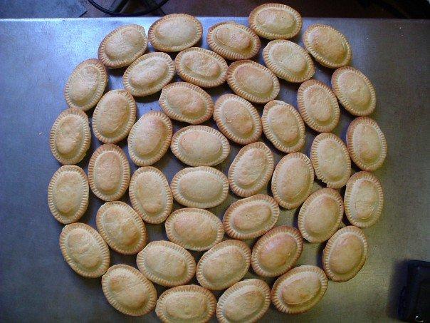 Clark's Pies