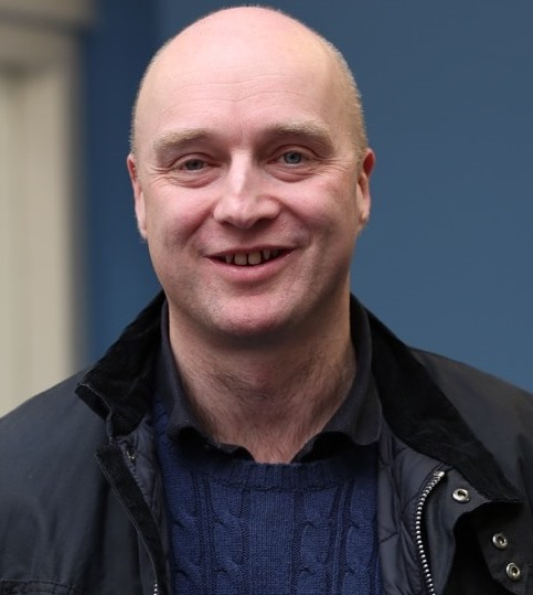 Dr Gerard Austin (m)   GP Partner - Based at Larwood  MB ChB MRCGP.  A graduate of Dundee University in 1992.  Specialist interest in Diabetes.  Available: Monday, Tuesday, Wednesday & Thursday