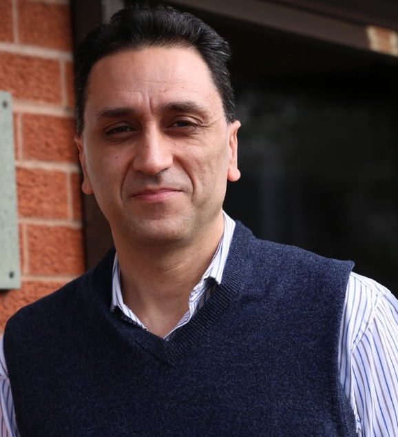 Dr Hamidreza Ghaebi (m)   GP Partner - based at Villages  MRCGP  A graduate of Tabriz University, Iran in 1997.  Available: Monday, Tuesday, Thursday & friday