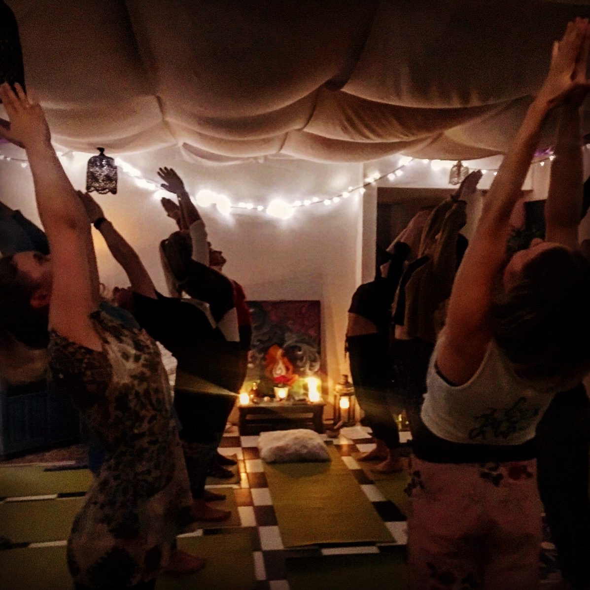 Ookushana -Massage, Yoga, EventsIntriguing & inviting - Ookushana has become our go to venue for hosting pop-up massage and yoga days in Leeds.The quirky, cosmic and homely Ookushana workshop adds yet another layer to your InnerSense Massage experience.We are excited to also be collaborating on special events held in this endearing space.www.ookushana.com