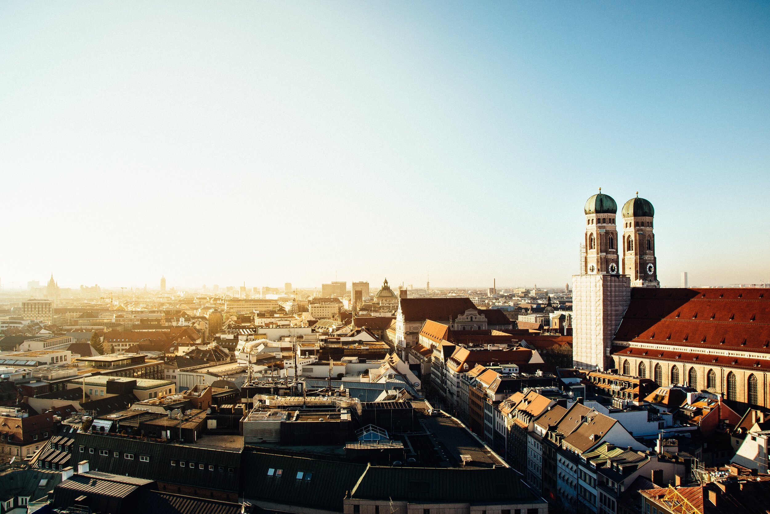 Photo by  Philipp Bachhuber  on  Unsplash