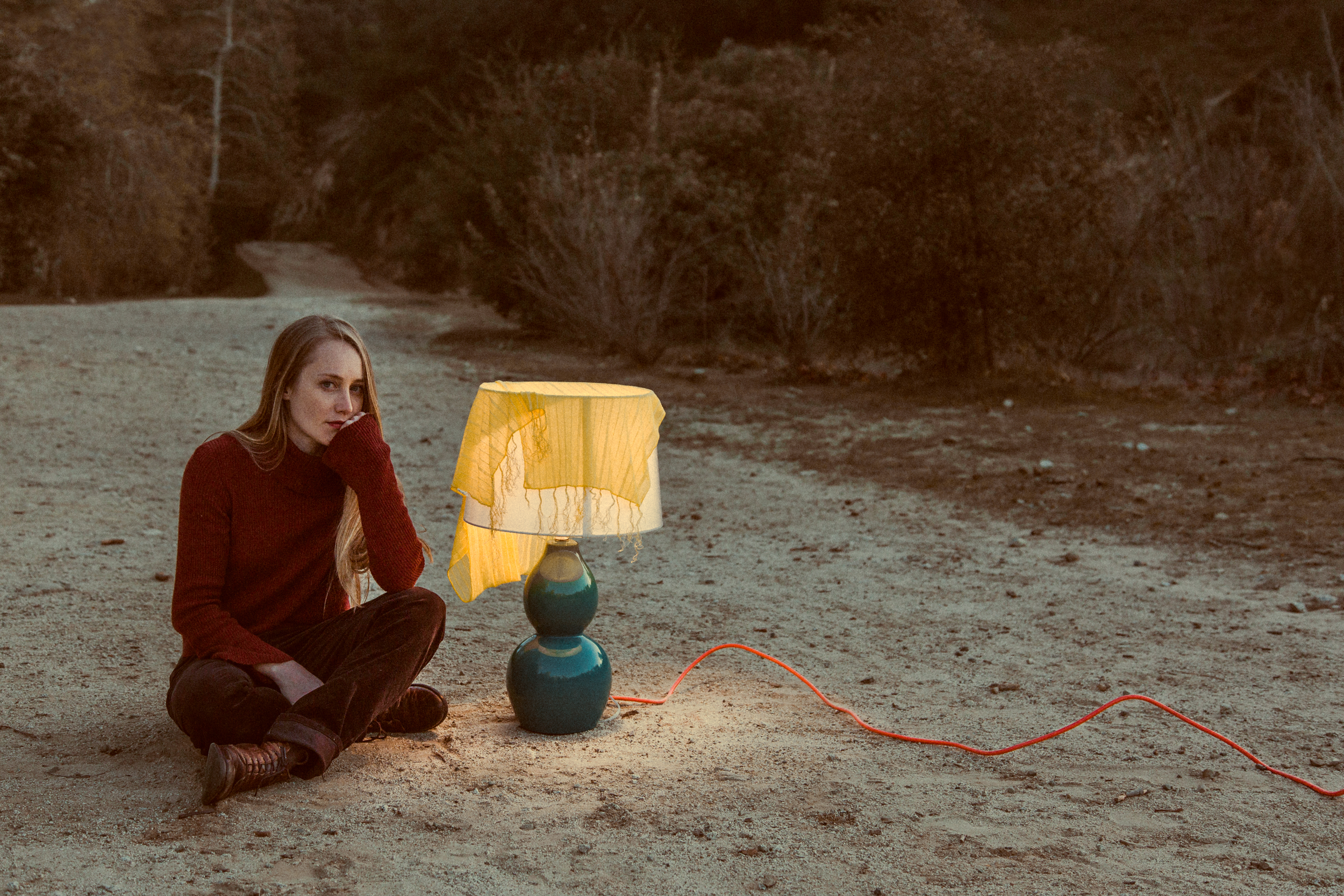 Opener: The Weather Station