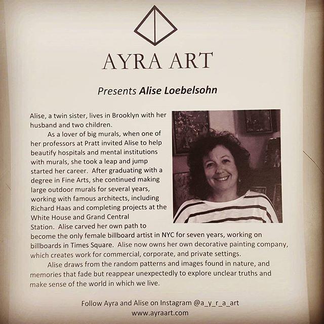 #artist #art #artbusiness