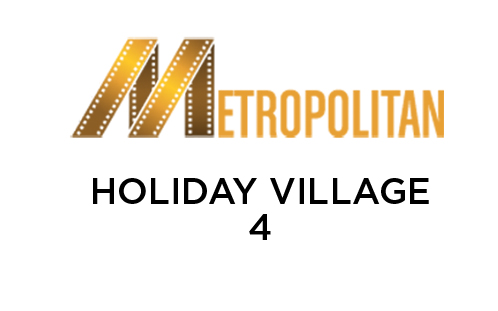 Holiday Village -  4 screens playing movies daily in Park City at 1776 Park Avenue. Stadium seating, digital projection and sound, and ADA access.     metrotheaters.com