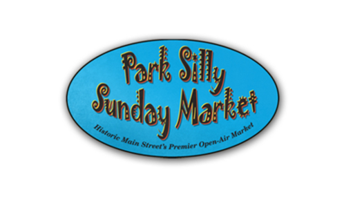 Park Silly Sunday Market  - exists to create worldwide recognition of Park City, Utah as the place where local, national and international causes are brought to light and addressed in the spirit of celebration and    parksillysundaymarket.com
