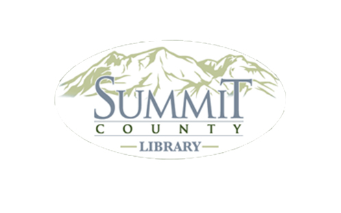Summit County Library  -exists to foster lifelong learning opportunities and enrich lives through innovative resources and programming.   thesummitcountylibrary.org