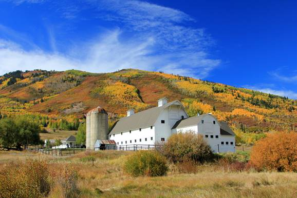 Photo: Park City Chamber of Commerce
