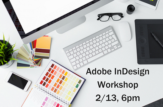 Adobe InDesign Workshop