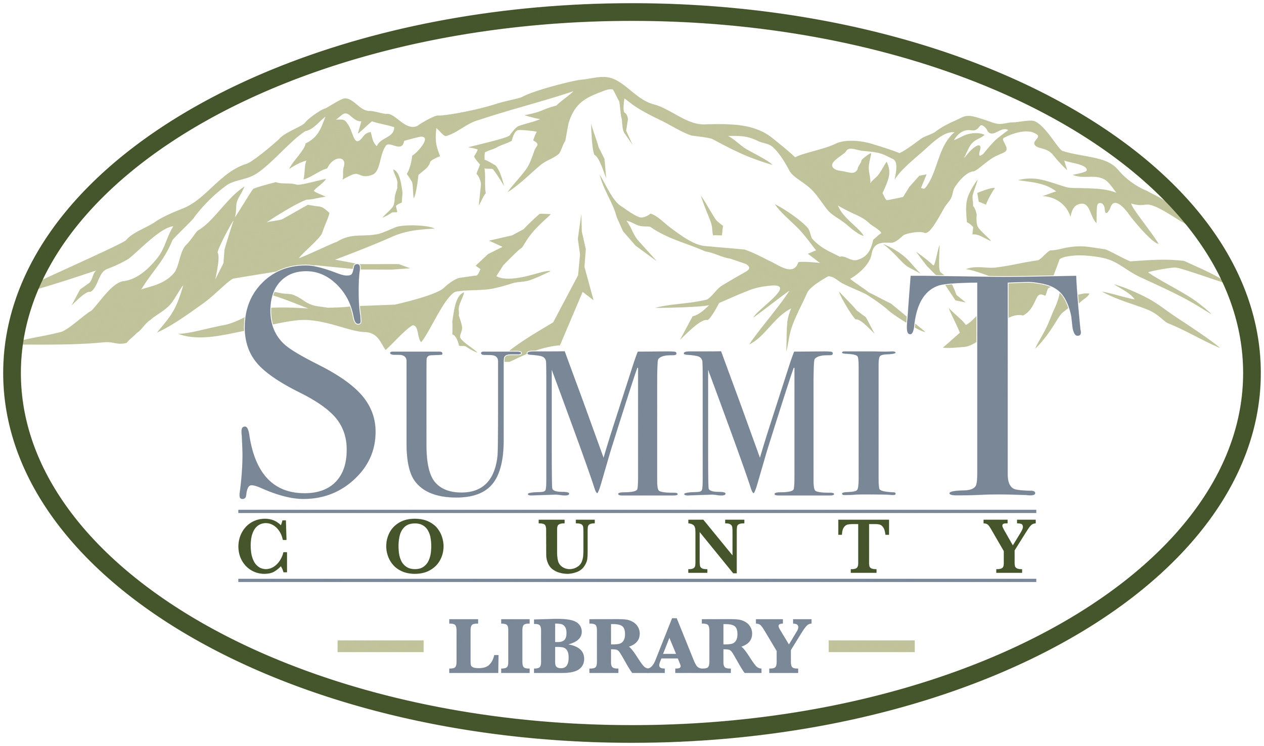 Summit County Library