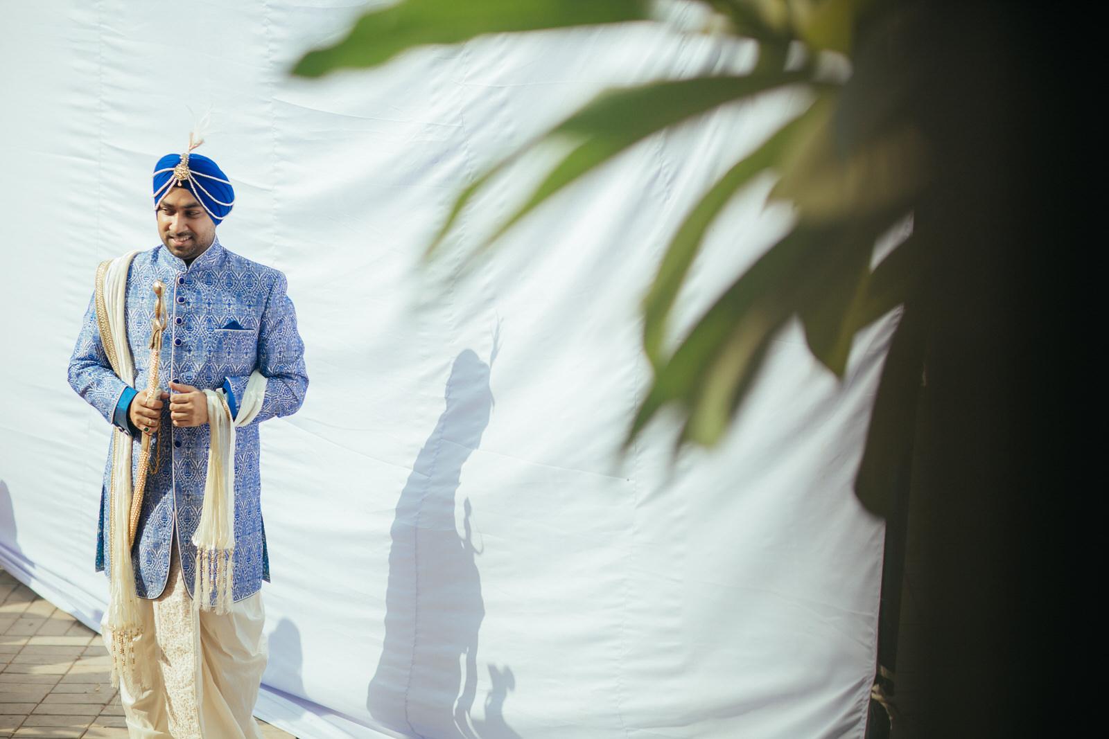 Sikh Wedding Day 1 - Camera 1-66.jpg