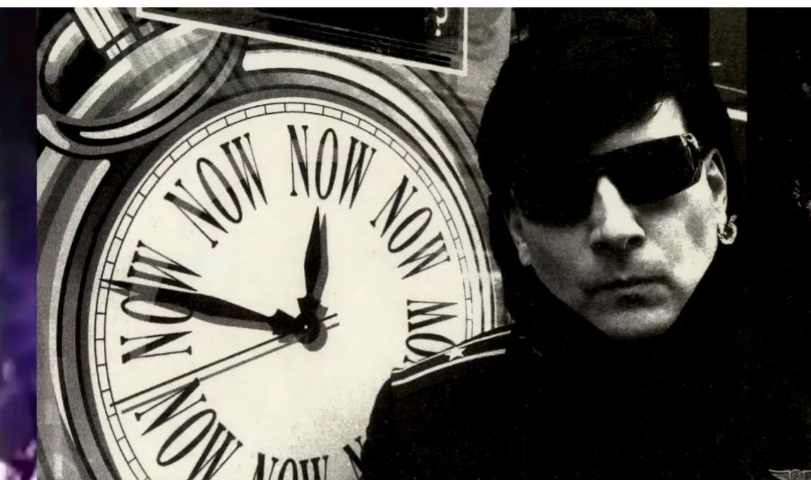 Film Still from Future Language: The Dimensions of Von Lmo   | 10:00PM | Midtown Cinema