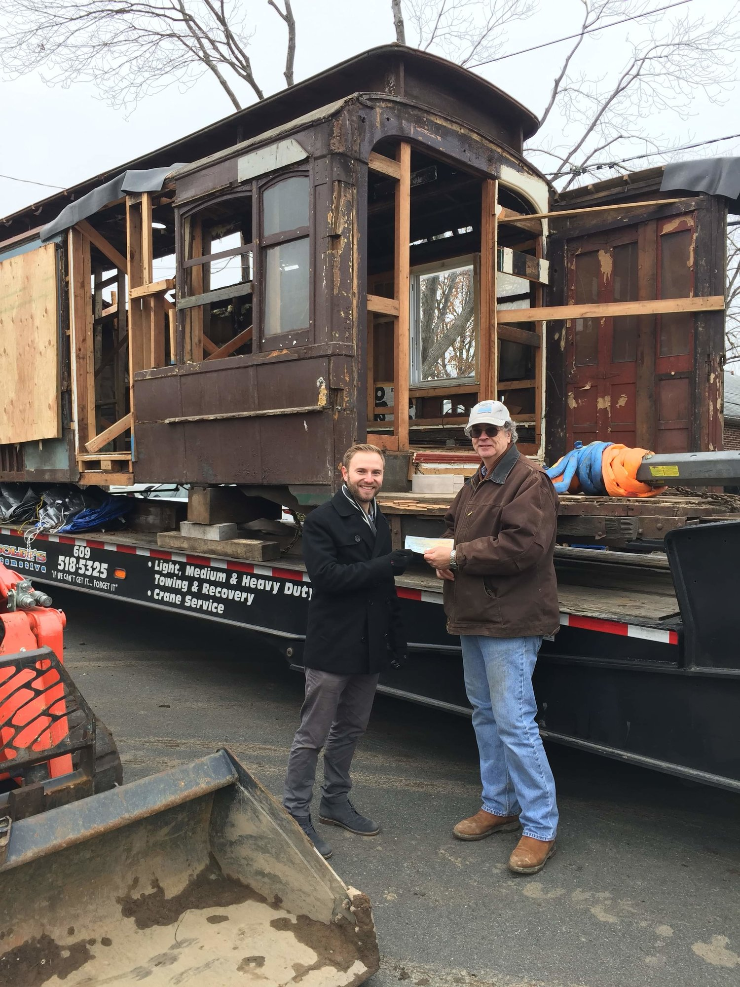 Past Projects — Liberty Historic Railway on train car house plans, railroad car home, passenger car house plans, freight car house plans,