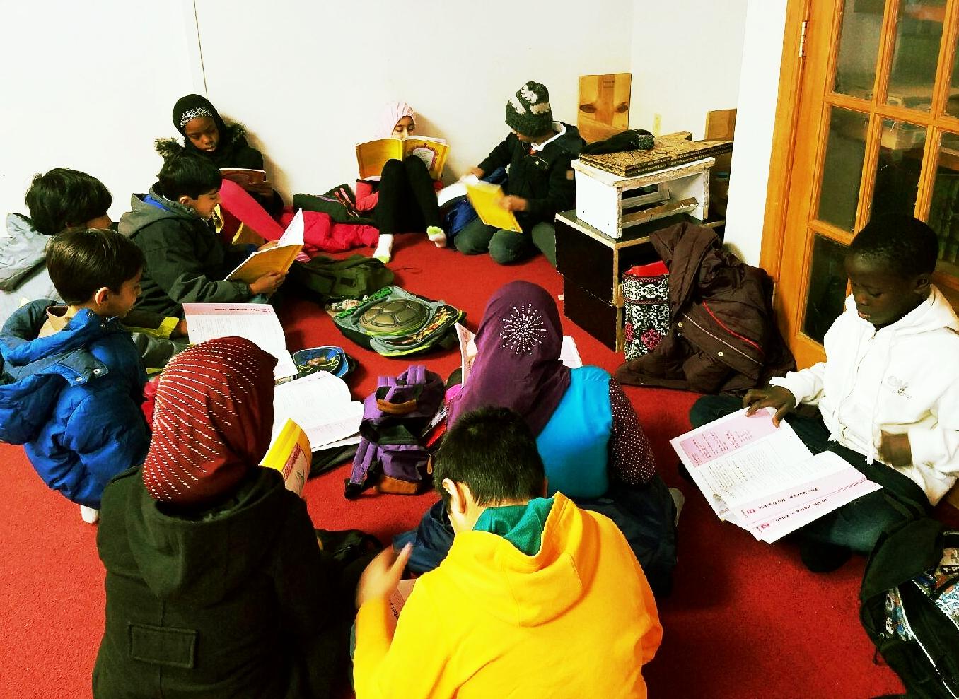 Masjid Al-Islam Sunday School.jpg