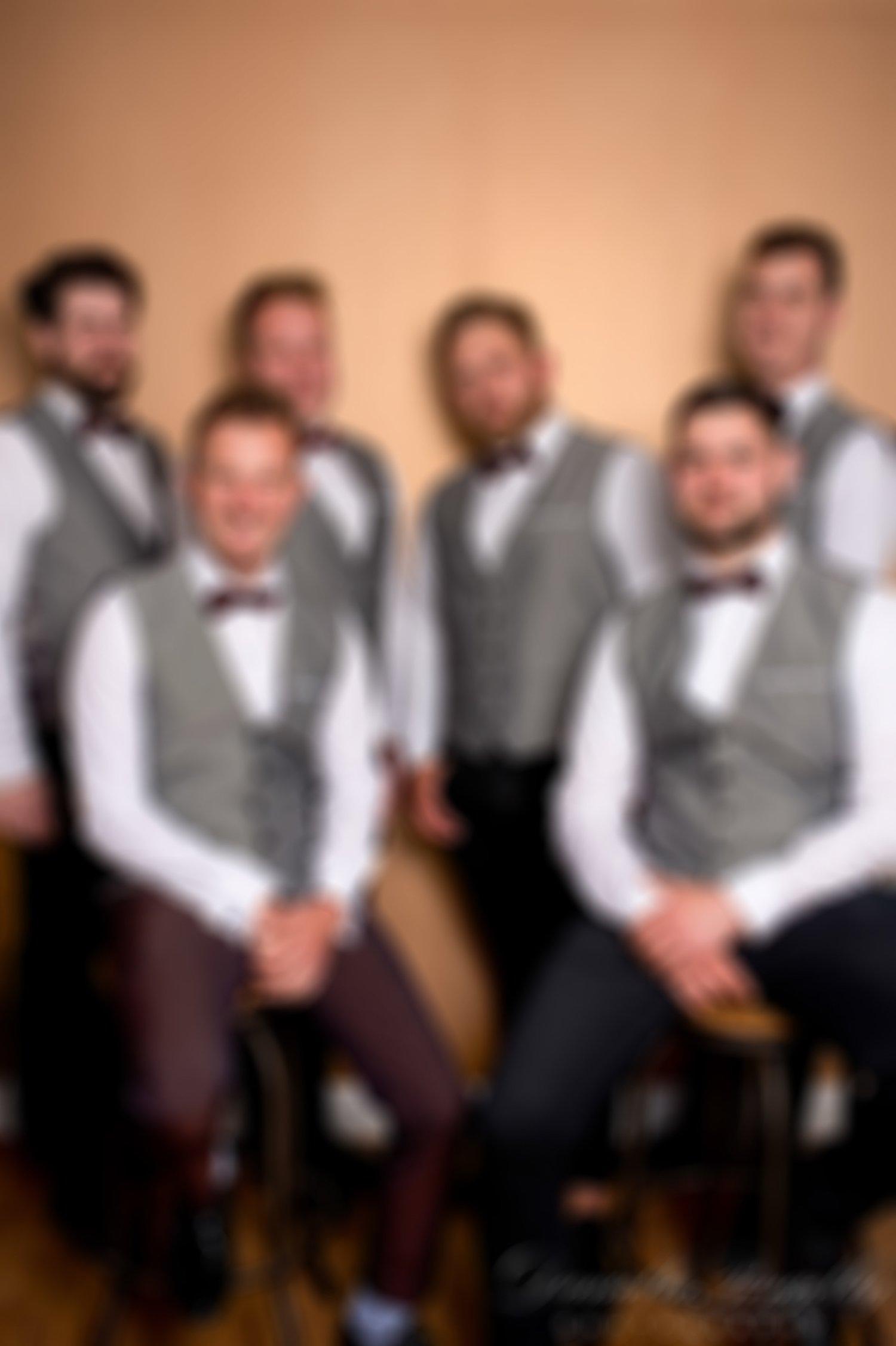 Meet The Team — Bespoke Disco | Wedding Entertainment Torquay