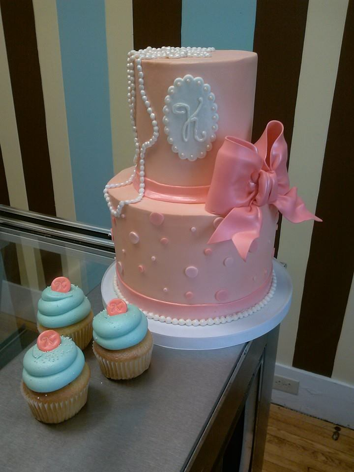Bridal Shower Ckae