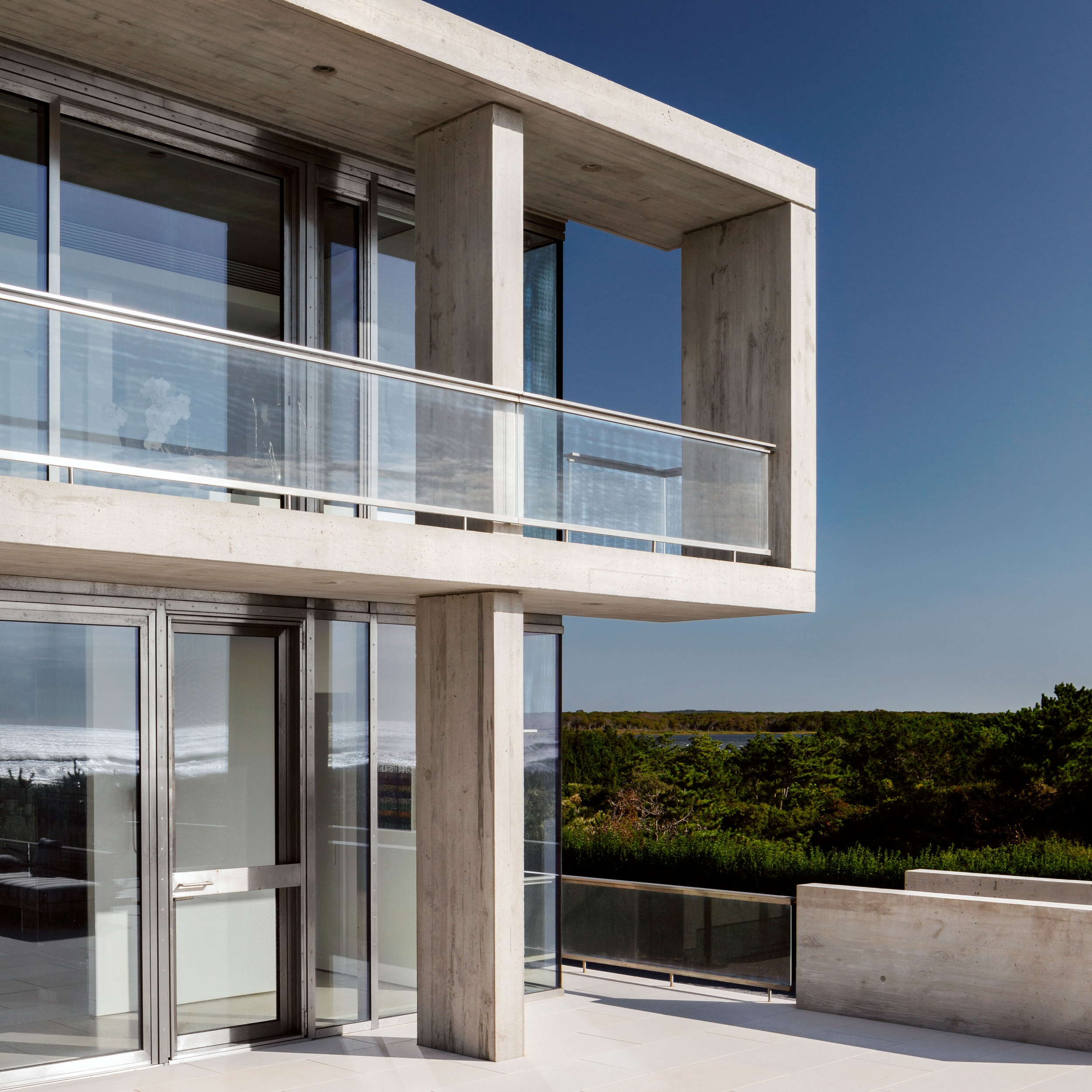 Seaside Modern