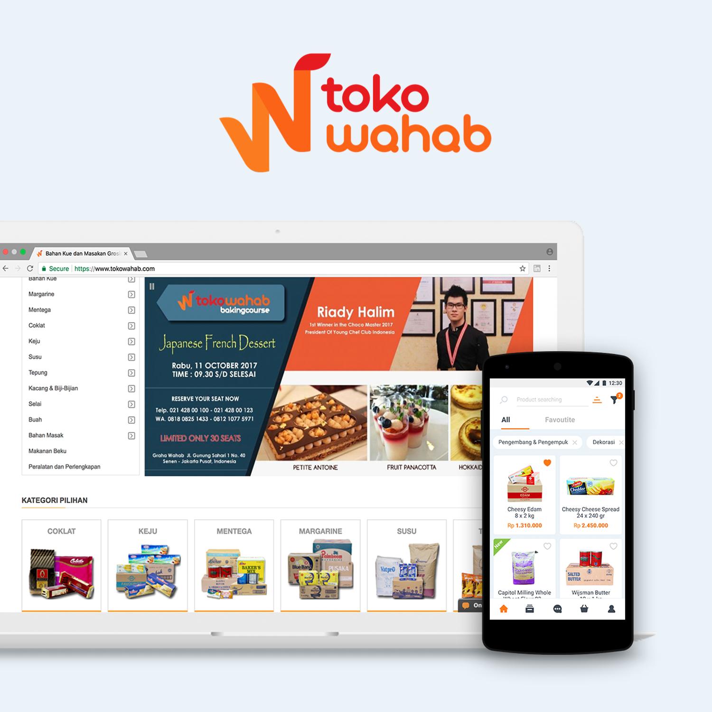 tokowahab (e-commerce groceries)