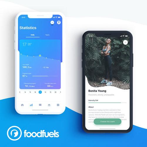 FoodFuels (marketplace, weight loss program)