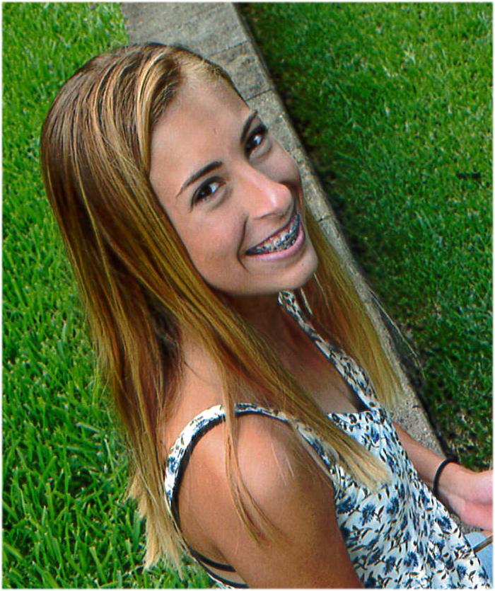 Emma Ellis | First Place, High School bracket, Magnolia High School