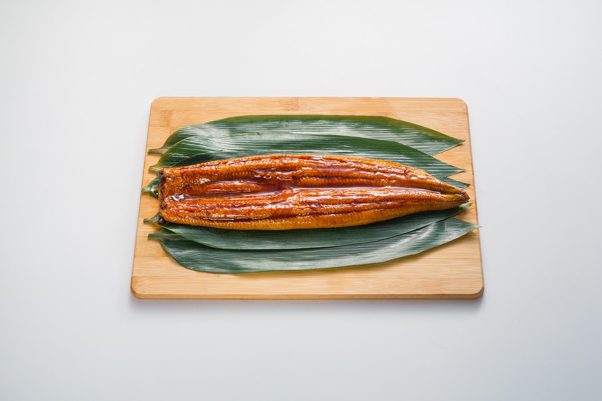 BBQ Eel (Unagi)