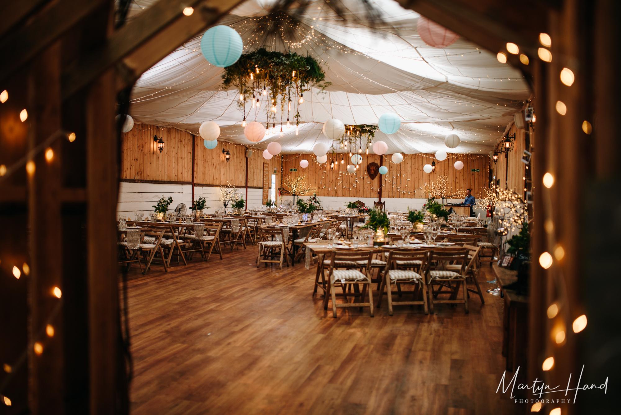 Wellbeing Farm Wedding Photographer Martyn Hand Photography