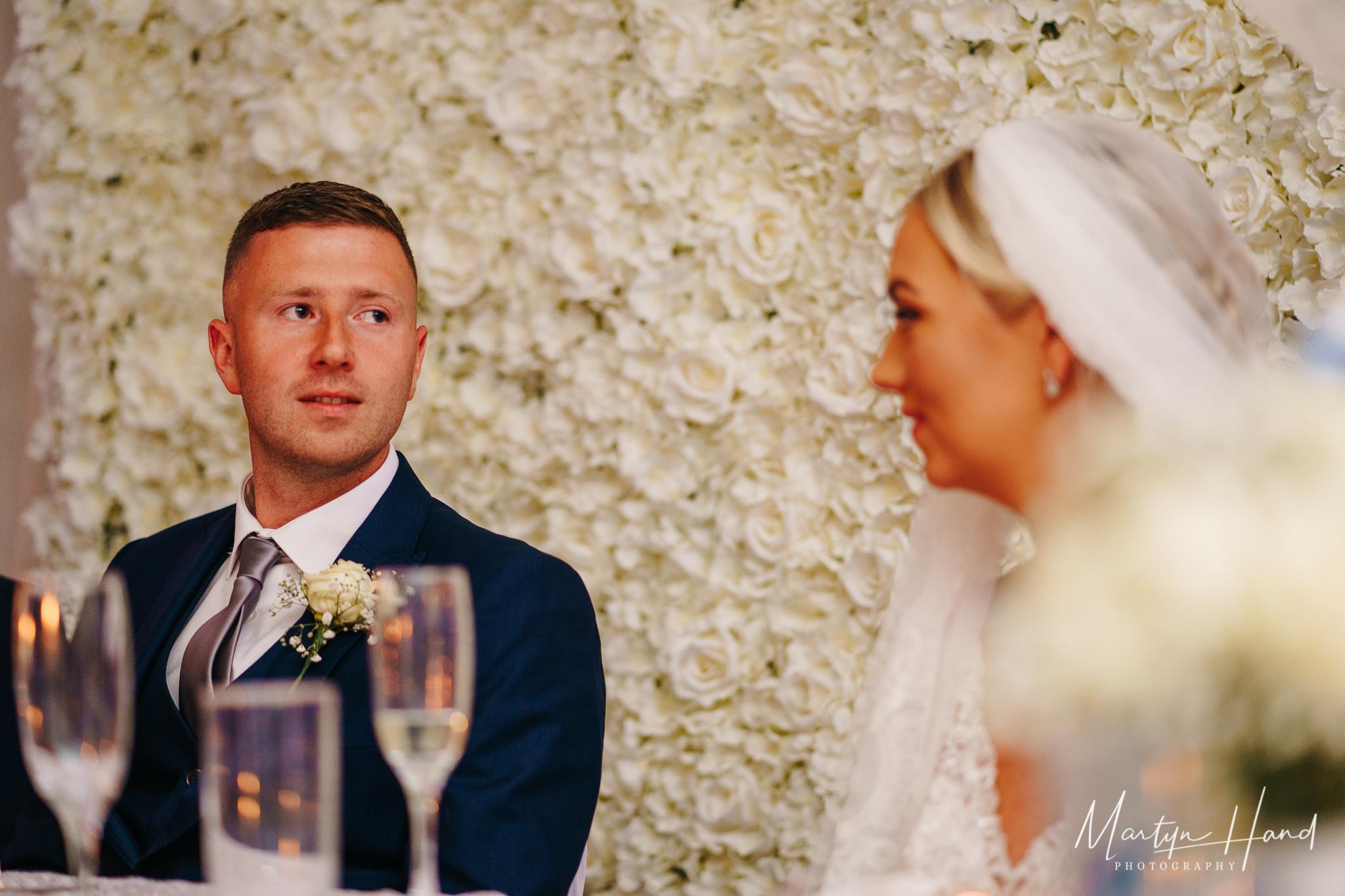 Dunham Massey Wedding Photographer Martyn Hand Photography