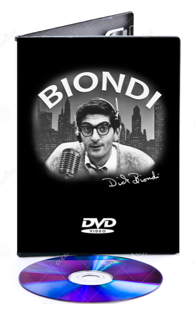 DVD $50