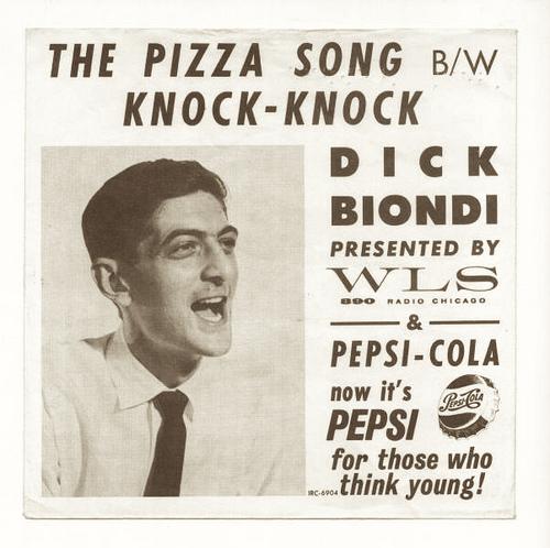 BIONDI PIZZA PARTY $500