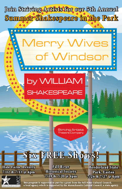 Merry Wives of Windsor (2014)
