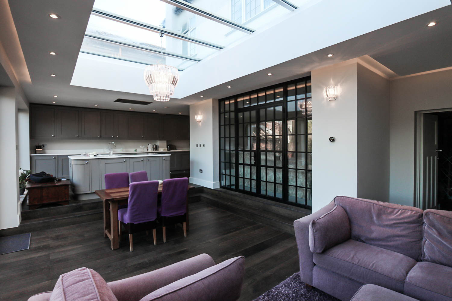ORC-Sidcup-Open-Plan-Kitchen-Dining-with-Skylight-and-Crittall-Doors.jpg