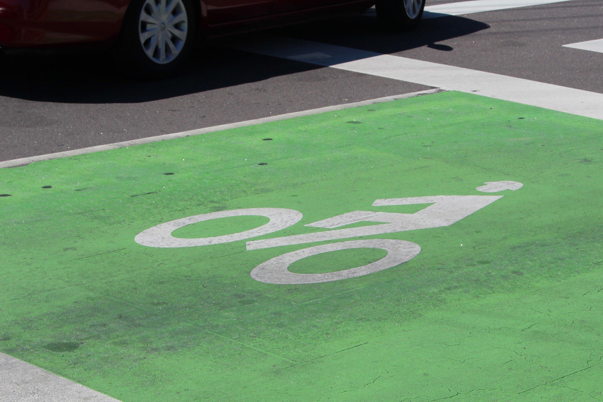 Bicyclist Street Marking.jpg