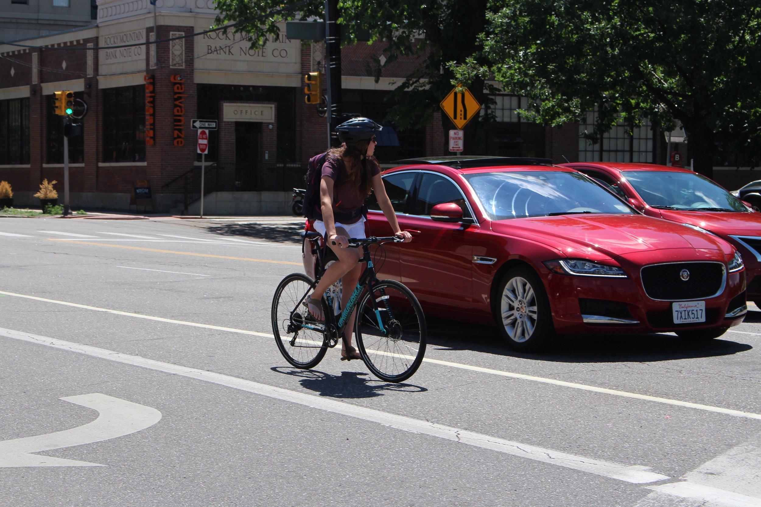 Cyclist in bike lane.jpg
