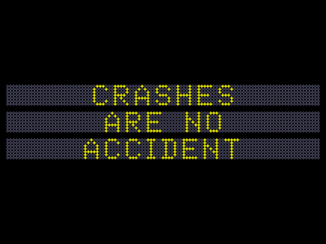 Crashes are not Accidents.PNG