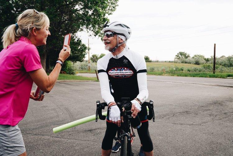 Compu Lawyer Says Cyclist Crash Deputy — VACA