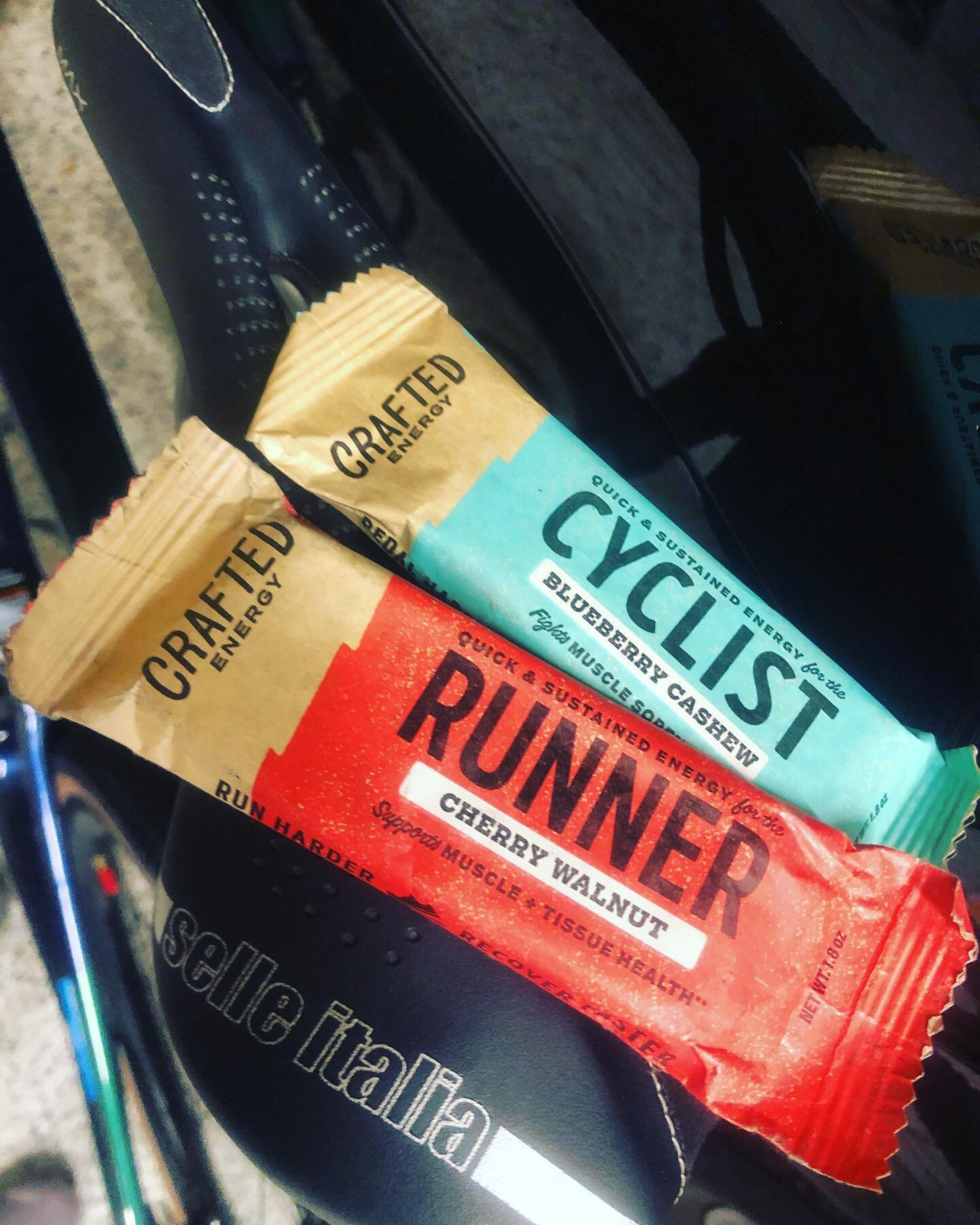 Plotting out a very fun weekend bike adventure ?? ?? ?? ?? ?? ?? ... #butfirstsnacks  . . . #realfood @craftedenergy ?